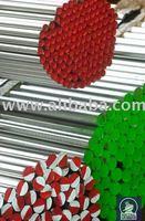 Hot rolled steel bars (black, bright)