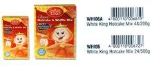 White King Hotcake & Waffle Mixes