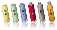 TRANSCEND JetFlash USB FLASH DRIVE Hi-Speed Series