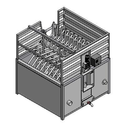 Singer furnaces