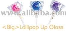 Big Lollipop Lip Gloss