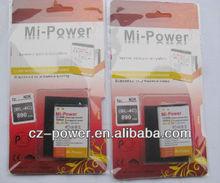 wholesale BL-4C Battery For Nokia 3500c BL-4C