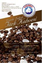 Turkish Coffee With Mastic