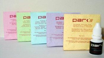 Parker Shaving soaps & Shave oil