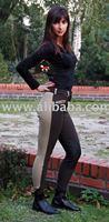 horse riding breeches MASTER-MIX Mixed colours