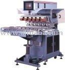 TAMPOGRAPHY & SERIGRAPHY printing machine