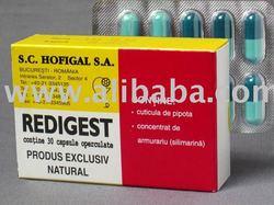 REDIGEST capsules