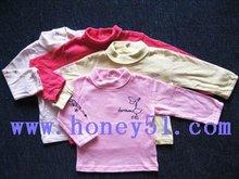Baby long t-shirt