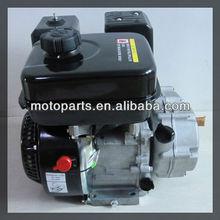 6.5hp/5.5hp go kart parts/go karting/racing kart engines with gear box motorcycle parts