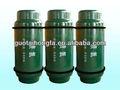 99.5% de grado industrial cloro líquido