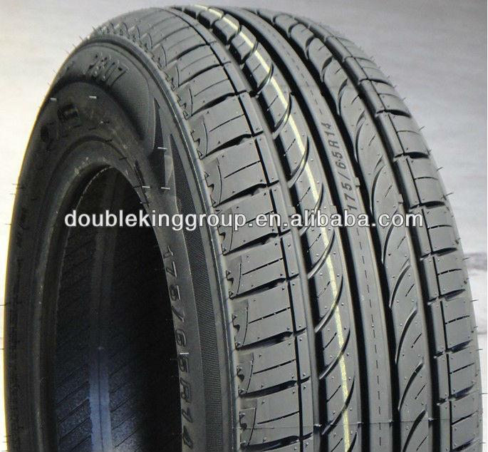 2013 High performance qualited 265/70R15 car tire