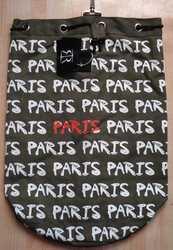 Back Pack Paris