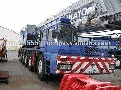 All Terrain Crane KATO 200t KA2000