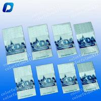 Customized pvc full bottle shrinkwrap label printing/pvc printed shrink wrap labels supplier