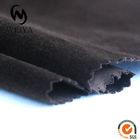 98%Cotton 2%Spandex No Wale Corduroy Fabric