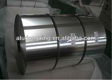 7micron thickness Aluminium Cigarette Foil