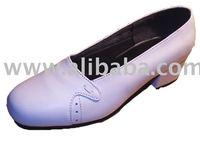 Lady 116ES casual shoes