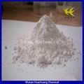 Desempenho nigari cloreto de magnésio carbonato de magnésio