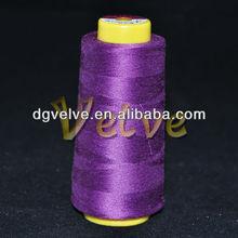 30/2 Raw white Corespun cotton/poly sewing thread