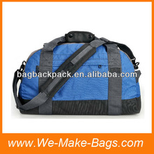 Fashion korean style travel bag