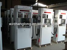 tokheim single and double fuel dispenser