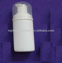 150ml empty stylish foam dispenser bottle/foam bottle