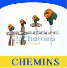 Automático de radar/medidor de nivel de aceite con sensor de nivel electrónico