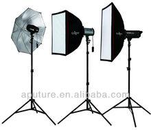 Aputure professional complete photo studio kit studio accessories