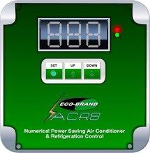 Air Conditioner/Refrigeration Power Saver