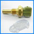 Automotriz de agua sensor de temperatura, termal excelente la resistencia del ciclo, personalizado especificación disponible