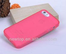 TPU Phone case Tpu Dust plug for apple IPhone 4s