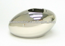 Metal Egg Shape Tape Dispenser