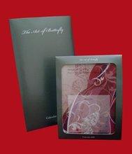 Desk Calendar 2009-The Art of Butterfly