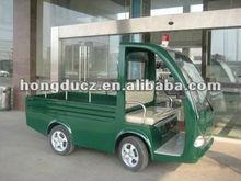 Practical mini electric truck