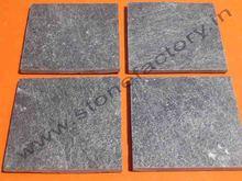 Silver Grey Natural Slate
