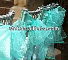 2013 Fashional Wedding Wholesale Chair Sashes