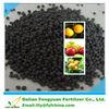FYF natural humic acid pellet npk fertilizer