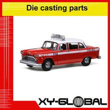 model car hyundai toy die casting
