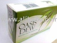 OASIS DEW ALOE VERA SOAP