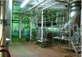 leche y sistema de secado