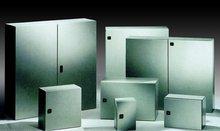 metalic enclosure