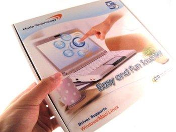 Solderless Touch Screen Kit FOR Acer Aspire One netbook