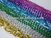 "33"" Mixed Mardi Gras Beads"