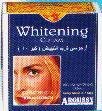 Argussy Whitening Cream