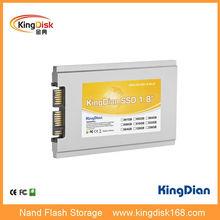 1.8 Micro SATA hard drive