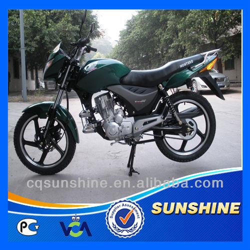 SX150-16C New Design CG 150CC Street Bike