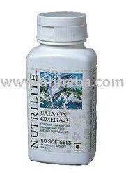 Nutrilite Salmon Omega-3