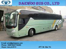 tourist bus(passenger bus) GDW6121HK
