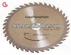 green wood saw blade
