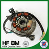 MOTOCYCLE CD70-8 MAGNETO STATOR COIL WITH gear indicator
